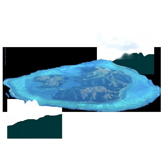 Batiki Island