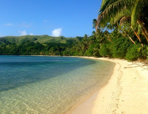 The reason FIJI is so SPECIAL… and it's NOT the white sandy beaches